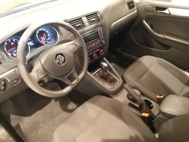 2016 Volkswagen JETTA 2.0 Trendline