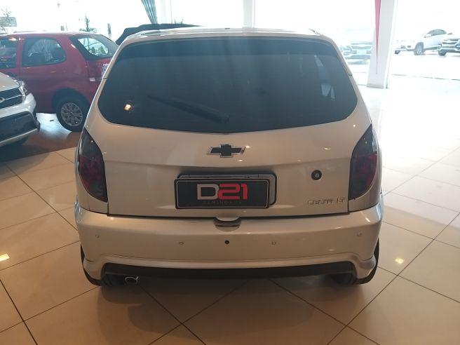 2015 Chevrolet CELTA 1.0 MPFI LT 8V