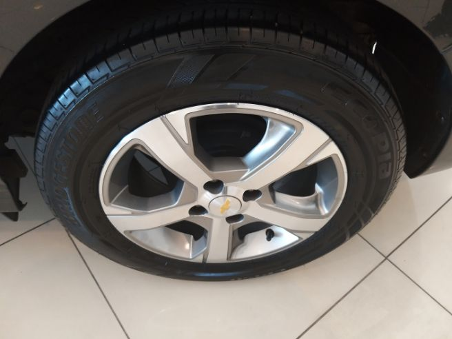 2017 Chevrolet PRISMA 1.4 MPFI LT 8V