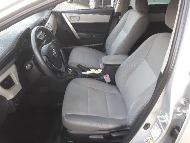 2015 Toyota COROLLA 1.8 GLI 16V