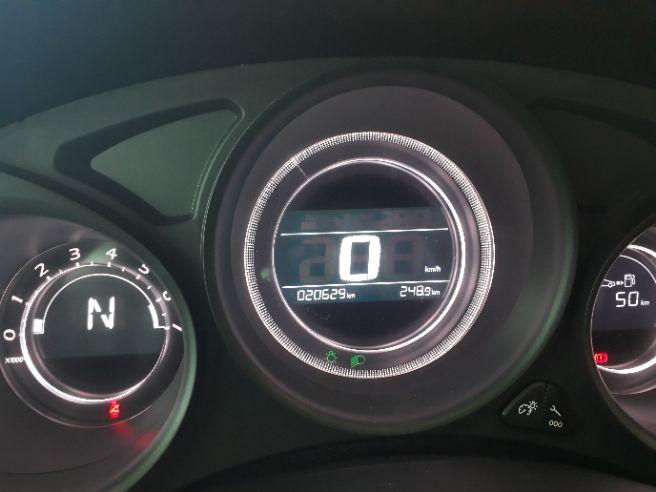2018 Citro?n C4 LOUNGE 1.6 THP Origine BVA
