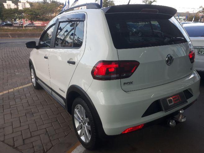 2016 Volkswagen FOX 1.0 MPI Track 12V
