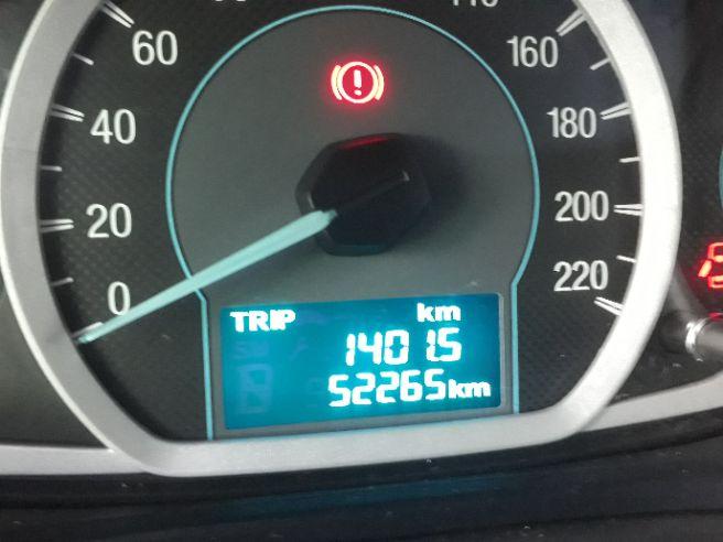2018 Ford KA 1.0 SE 12V