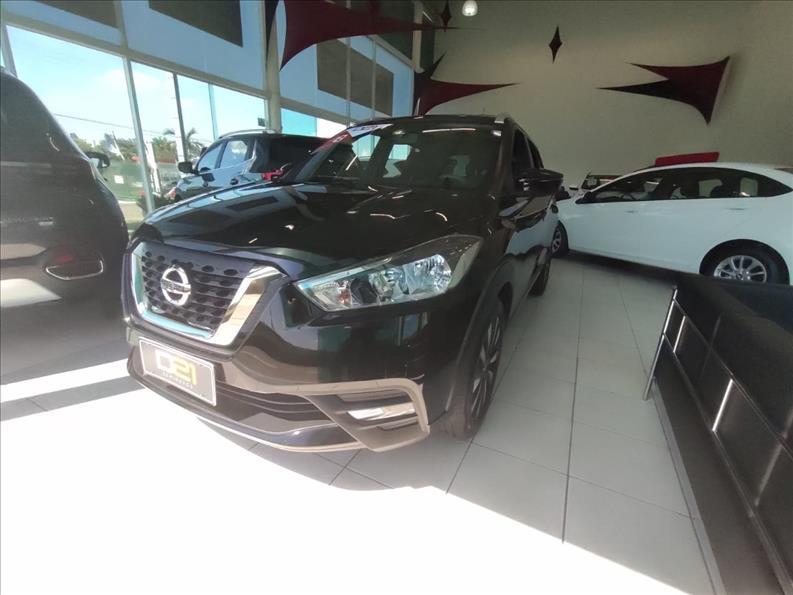 2018 Nissan KICKS 1.6 16V SV