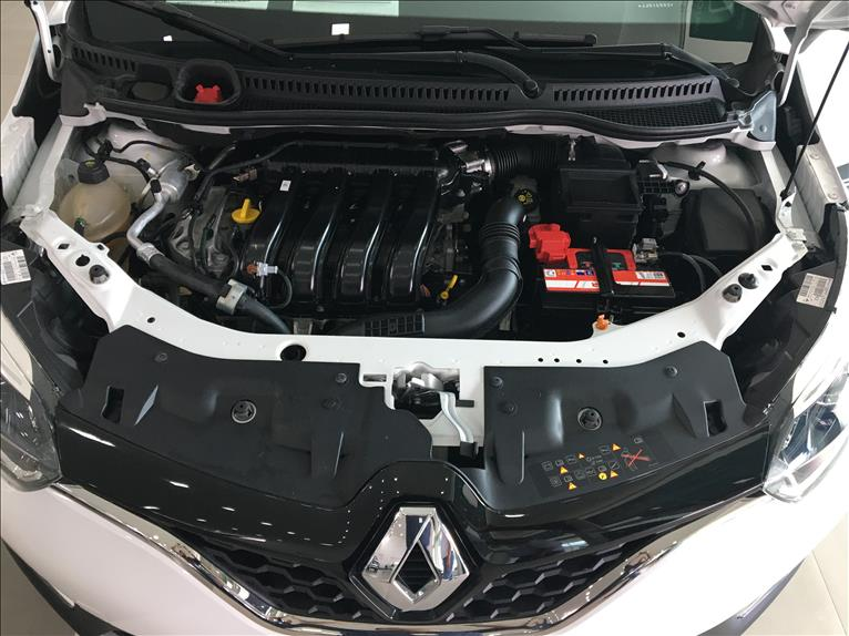 2018 Renault CAPTUR 2.0 16V Intense
