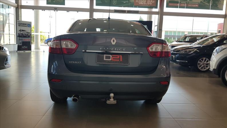 2015 Renault FLUENCE 2.0 Dynamique 16V
