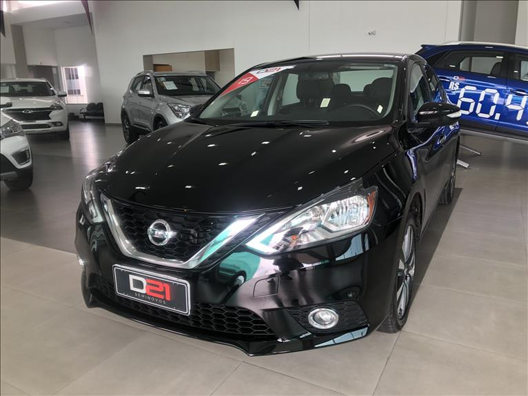 2019 Nissan SENTRA 2.0 SV 16vstart