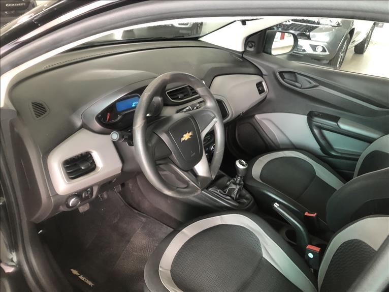 2015 Chevrolet ONIX 1.0 MPFI LT 8V