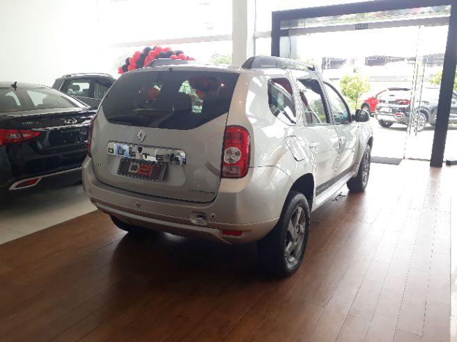 2014 Renault DUSTER 1.6 Tech Road 4X2 16V