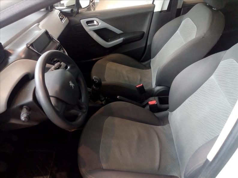 2015 Peugeot 208 1.5 Active 8V