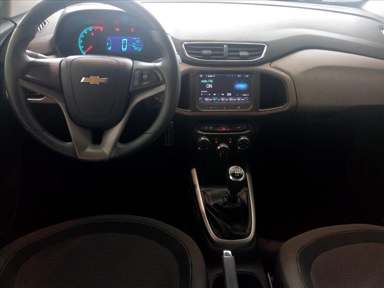 2016 Chevrolet PRISMA 1.4 MPFI LTZ 8V