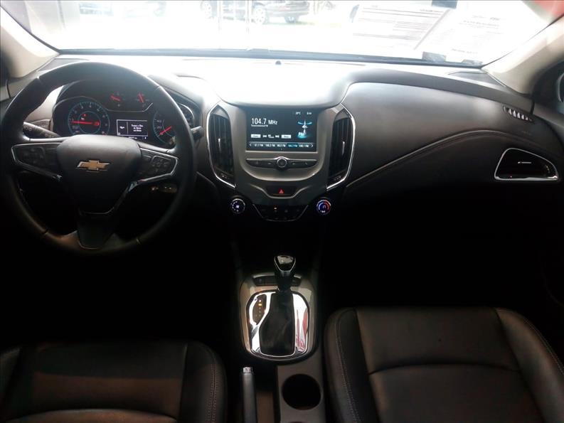 2017 Chevrolet CRUZE 1.4 Turbo Sport6 LT 16V