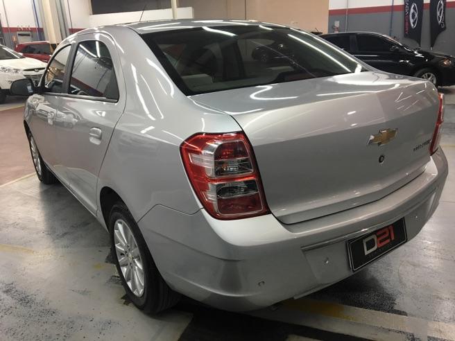 2015 Chevrolet COBALT 1.8 MPFI LTZ 8V