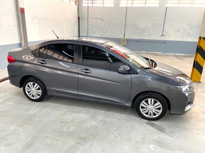 2016 Honda CITY 1.5 DX 16V