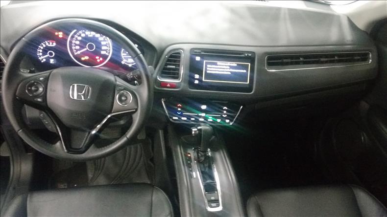 2017 Honda HR-V 1.8 16V EXL