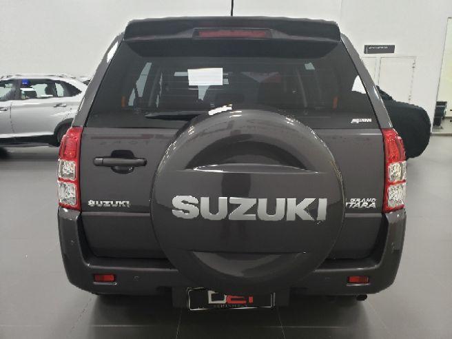 2016 Suzuki GRAND VITARA 2.0 4X2 16V