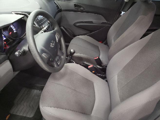 2016 Hyundai HB20S 1.0 Comfort Plus 12V
