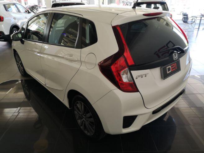 2016 Honda Fit 1.5 EX 16V