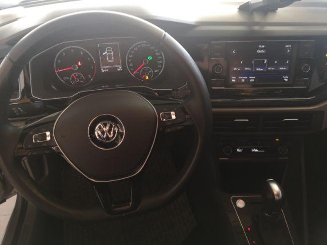 2019 Volkswagen POLO 1.0 200 TSI Comfortline