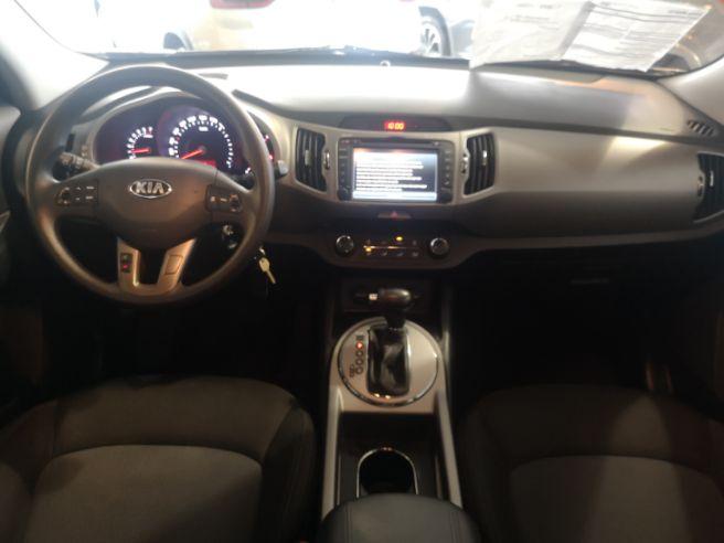 2015 Kia SPORTAGE 2.0 LX 4X2 16V