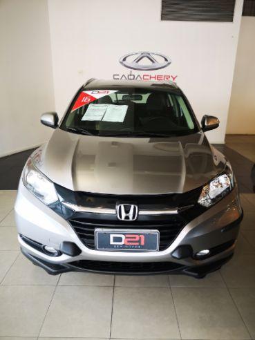 2016 Honda HR-V 1.8 16V EX