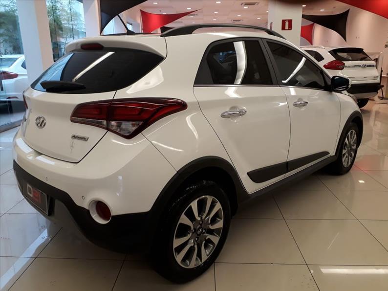 2017 Hyundai HB20X 1.6 16V Premium