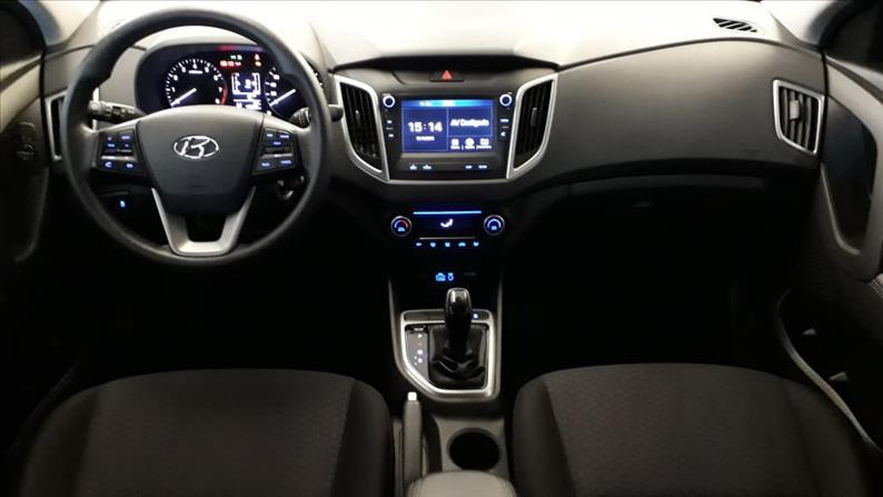 2018 Hyundai CRETA 1.6 16V Pulse Plus