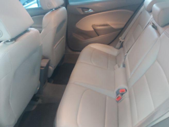 2018 Chevrolet CRUZE 1.4 Turbo LTZ 16V