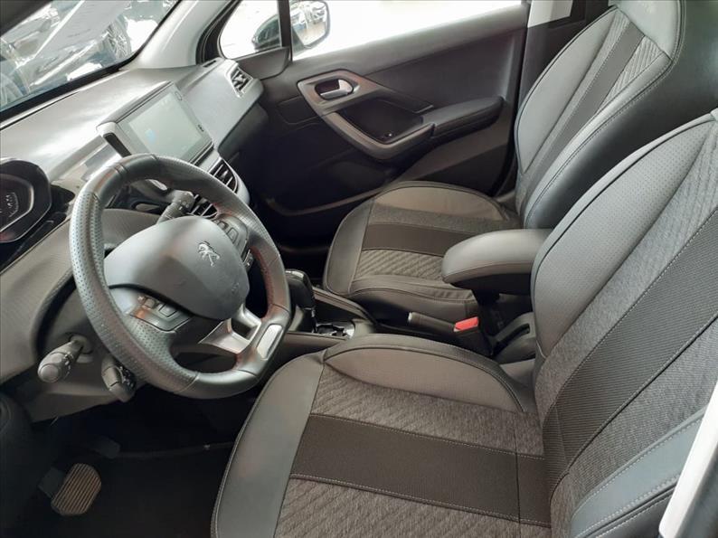 2018 Peugeot 208 1.6 Urbantech 16V