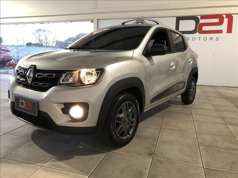 2019 Renault KWID 1.0 12V SCE Intense