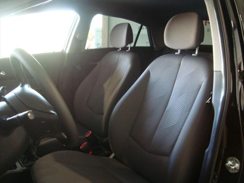 2014 Hyundai HB20S 1.6 Comfort Plus 16V