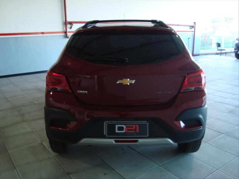 2019 Chevrolet ONIX 1.4 MPFI Activ 8V