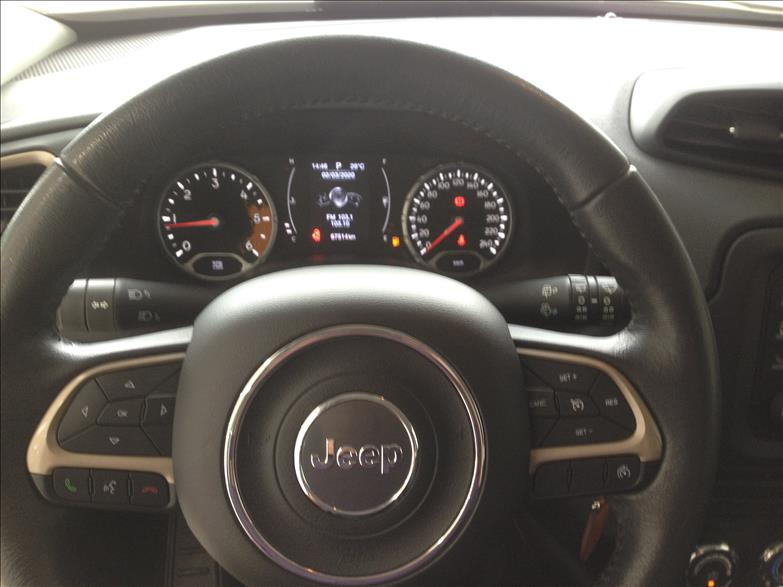 2017 Jeep RENEGADE 2.0 16V Turbo Sport 4X4