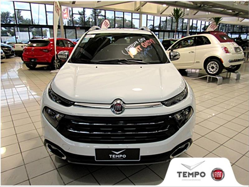 FIAT TORO 2.0 16V Turbo Ranch 4WD AT9