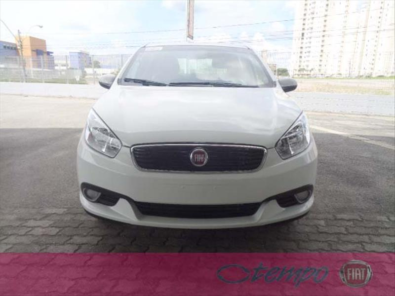 FIAT GRAND SIENA 1.0 EVO Attractive