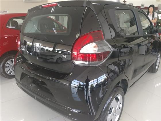 FIAT MOBI 1.0 EVO Like.