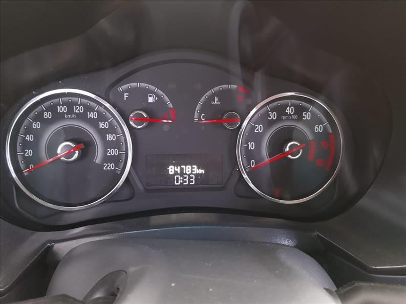FIAT GRAND SIENA 1.6 MPI Essence 16V
