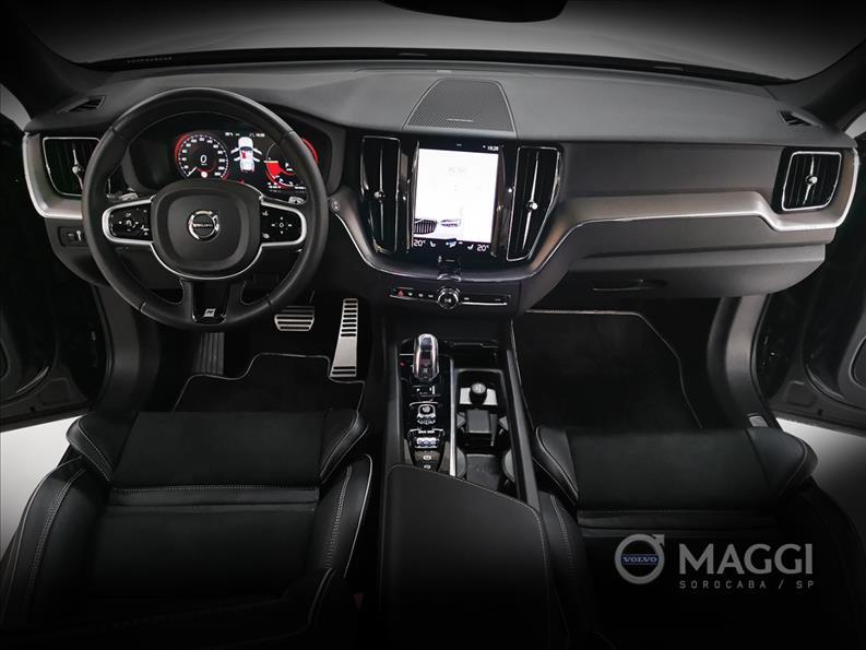 VOLVO XC60 2.0 T8 Hybrid R-design AWD Geartronic