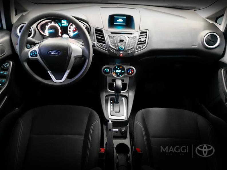 FORD FIESTA 1.6 SE Plus Direct Hatch 16V
