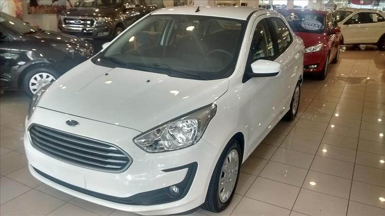 FORD KA 1.5 Ti-vct SE Sedan