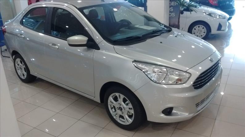 FORD KA 1.5 Ti-vct SEL Sedan