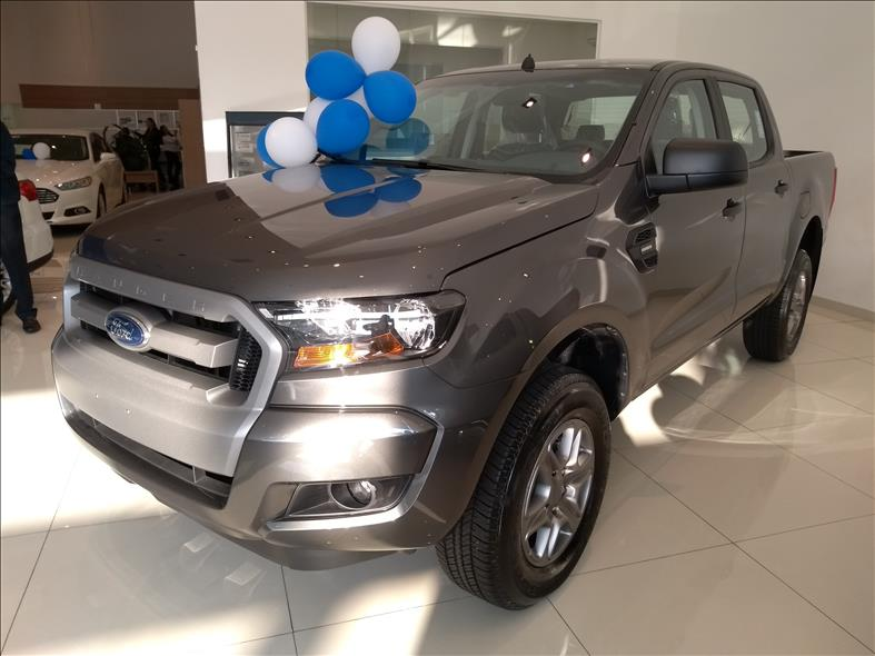 FORD RANGER 2.5 XLS 4X2 CD 16V