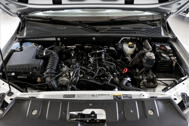VOLKSWAGEN  AMAROK   2.0 4X4 CS 16V Turbo Intercooler