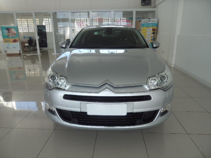 CITROËN  C5   2.0 MPFI Exclusive 16V