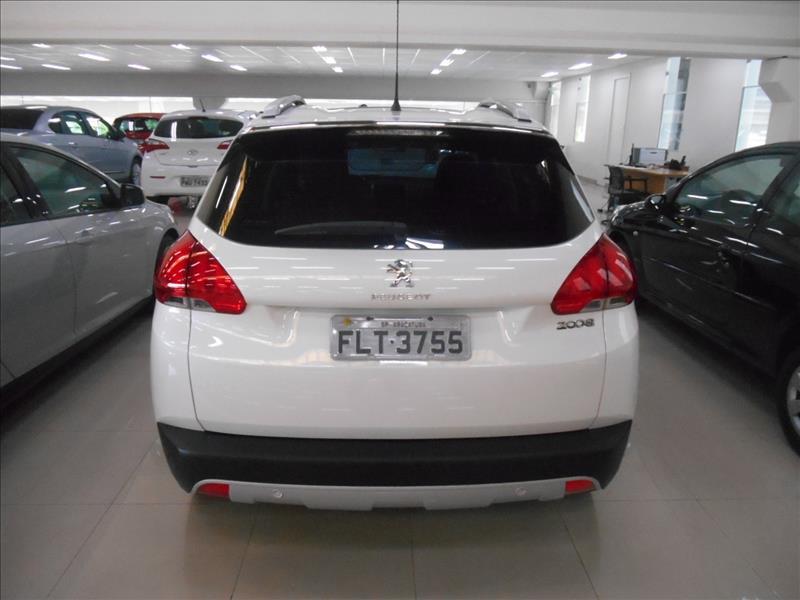 Peugeot  2008   1.6 16V THP Griffe
