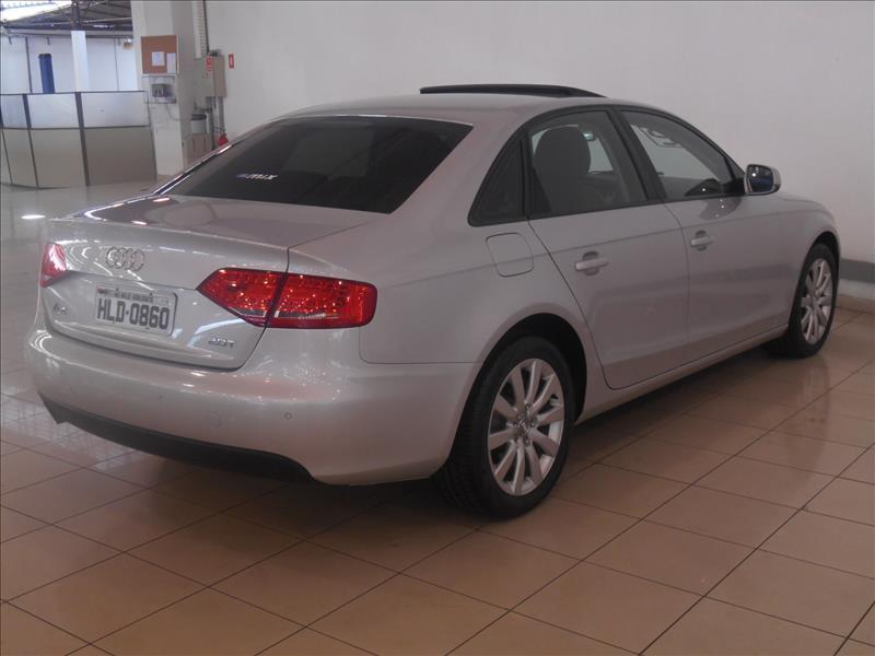 Audi  A4   2.0 TFSI 20V 183cv