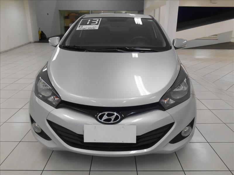 Hyundai  HB20   1.6 Comfort 16V