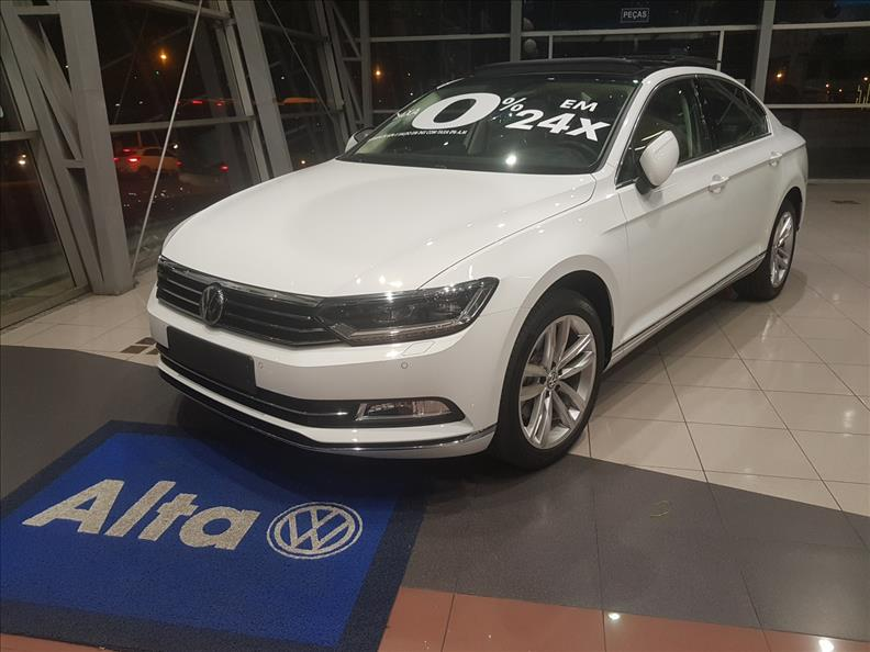 VOLKSWAGEN PASSAT 2.0 16V TSI Bluemotion Highline