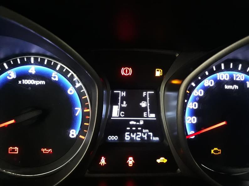 HB20   1.6 Comfort Plus 16V  -      2013/2014   64000 km -      Flex   Preto