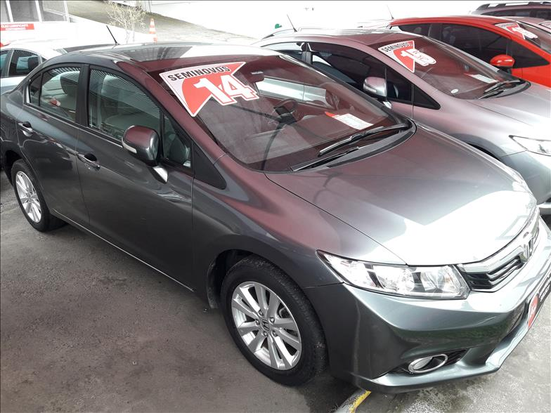 HONDA-CIVIC-2.0-LXR-16V